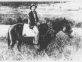 George F Davison Founder of North Arm R.C. 1907
