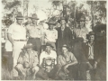 North Arm & Toolburra R.C. Lilley Team 1956